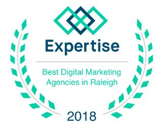 Image of Award from Expertise.com