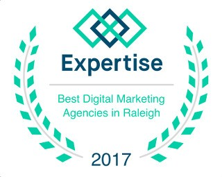 DunnTek recognized among best digital marketing agencies in Raleigh NC by Expertise.com