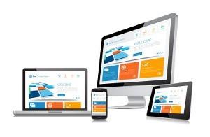 Responsive Website Design Raleigh NC   DunnTek